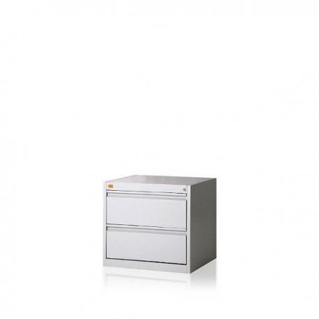 Szafa do kopert /dow.osob./, dwie szuflady, format B-5 KOP/2