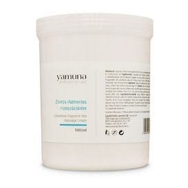 Krem uniwersalny - bezzapachowy - 1000 ml