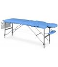 Stół do masażu DOPLO ALUMINIUM