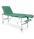 Stół do masażu KAMA ALUMINIUM