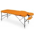 Stół do masażu VIVA ALUMINIUM