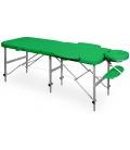 Stół do masażu ROYAL ALUMINIUM