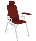 Fotel do pobierania krwi - JFK 2
