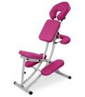 Krzesło do masażu OFFICE-REH ALUMINIUM
