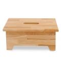 Stopień rehabilitacyjny drewniany I