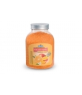 Sól do kąpieli - pomarańcza i mango