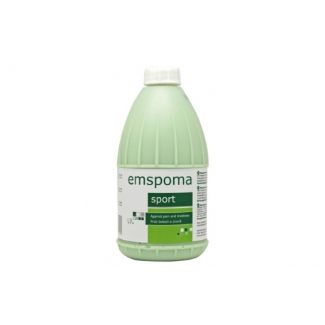 "Emulsja EMSPOMA ""Z"" - 950 ml"