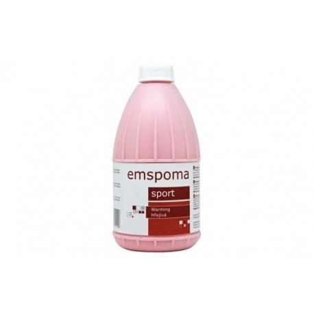 Emspoma O, 950 ml.