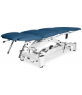 Stół rehabilitacyjny NSR T, kółka jezdne