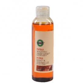 Olej do masażu z ekstraktem z papryki - 250 ml