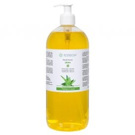 Olejek do masażu RELAX LINE - ALOES - 1000ml