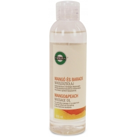 Olej do masażu mango-brzoskwinia - 250 ml