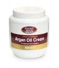 Krem na bazie oleju arganowego - 500ml