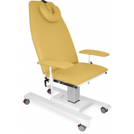 Fotel zabiegowy JFZ 3 K