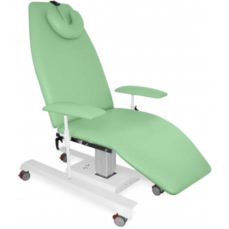 Fotel zabiegowy JFZ 4 K