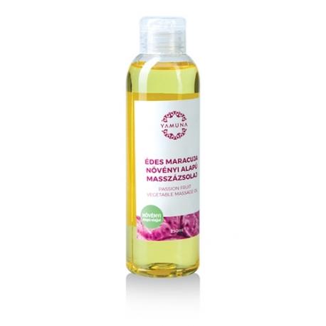 Olej do masażu o zapachu marakui - 250 ml