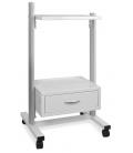 Stolik pod aparaturę medyczną STA 01
