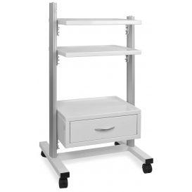 Stolik pod aparaturę medyczną STA 03