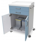 Wózek szpitalny wielofunkcyjny JWW-A 2