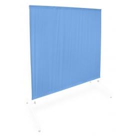 Ekran (1 szt.) do produktu: Parawan metalowy I PRM 1S W1