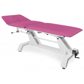 Stół rehabilitacyjny KSR F, kolor 23