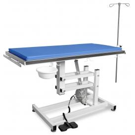 Stół weterynaryjny J-VET 1 E (elektryczny)