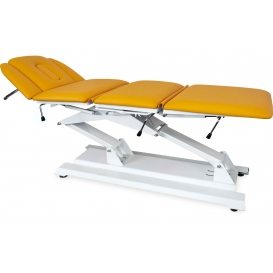 Stół rehabilitacyjny EVO 4 E