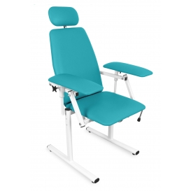 Fotel do pobierania krwi - JFK 3, kolor 17