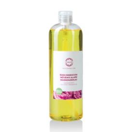 Olej do masażu na bazie oleju z pestek winogron - 1000 ml
