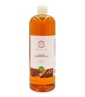 Olej do masażu z ekstraktem z papryki - 1000 ml