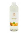 Olej do masażu z ekstraktem z pomarańczy i cynamonu - 1000 ml