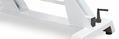 KSR F - Manualna regulacja wysokości