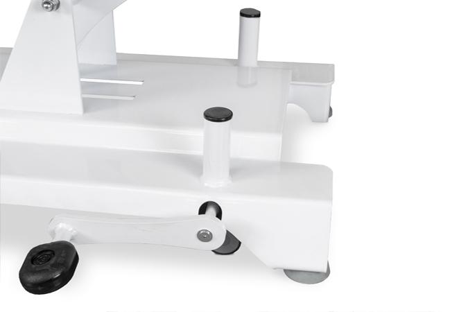 /K/ System jezdny EVO - unoszone koła jezdne (+405 zł)