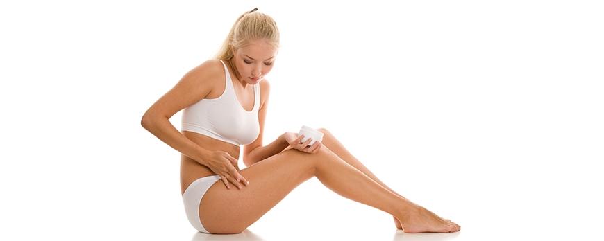 Sposoby walki z cellulitem