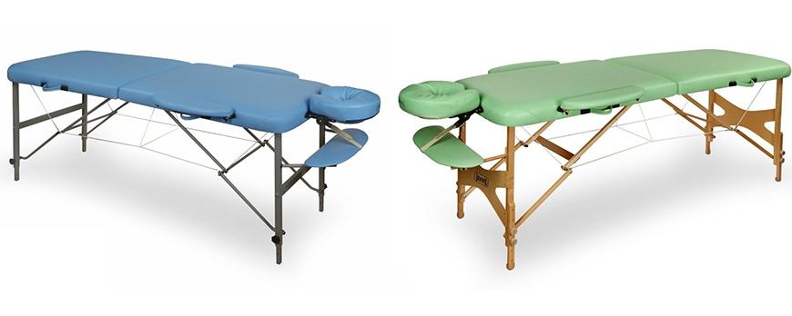 Na jaki stół do masażu się zdecydować?
