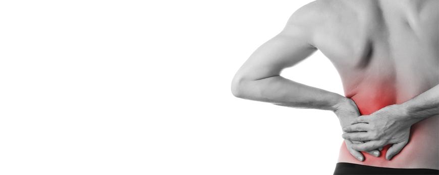 Rehabilitacja chorego kręgosłupa