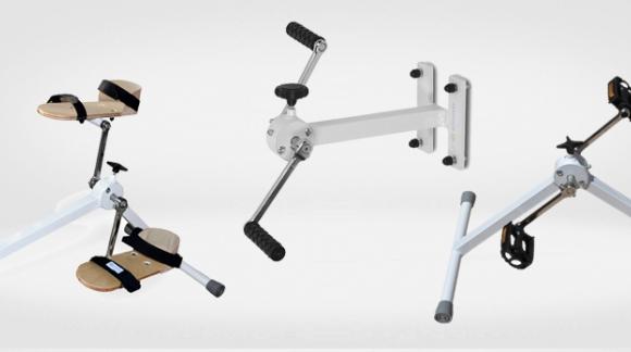 Rotory do rehabilitacji kończyn