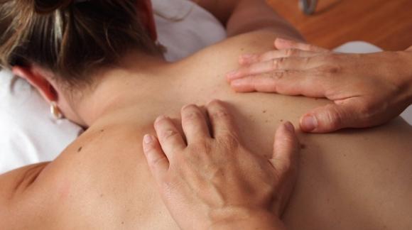 Uchroń swój kręgosłup od rehabilitacji