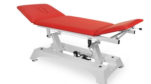 Nowe modele stołów stacjonarnych TSR